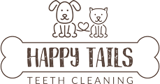 Happy Tails Teeth Cleaning